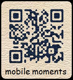 mobile momente - Places