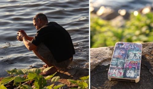 Smarte Fotografie - mobile momente