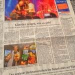 SZ Künstlerplattform - Kulturufer