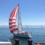 Auf dem See III